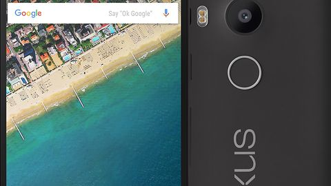 Nexus 5X i Nexus 6P oficjalnie: to mocne smartfony z nowym Androidem