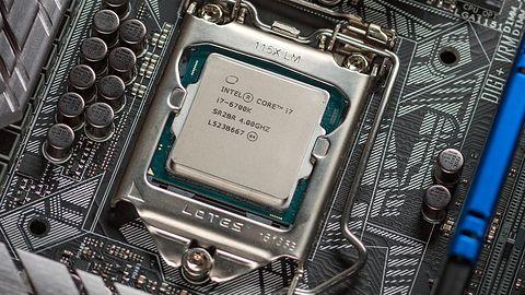 Intel szykuje mobilne wersje Core i7 Skylake z odblokowanym mnożnikiem