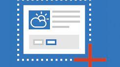 Snip od Microsoftu: robienie zrzutów ekranu i notatek proste, choć ograniczone
