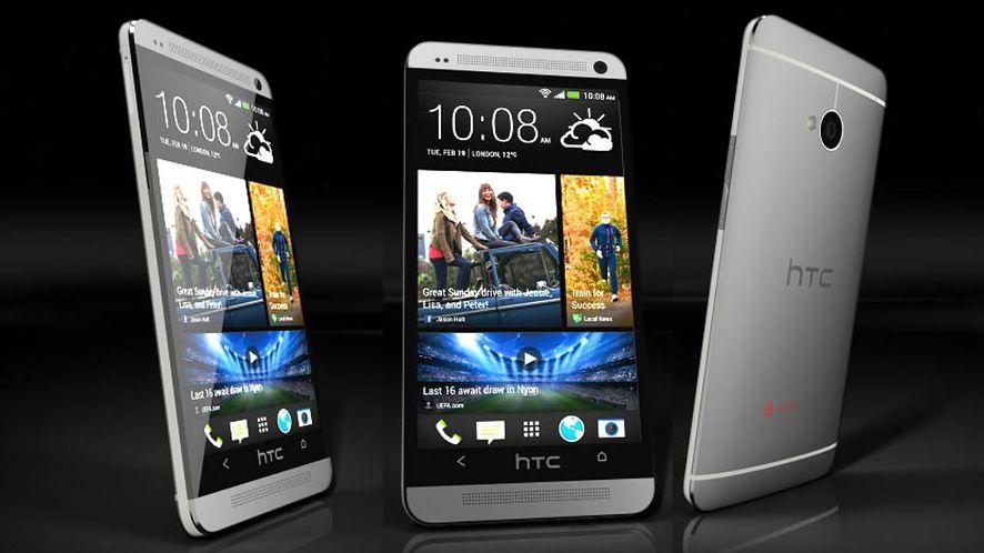 Microsoft chciałby smartfonów HTC z Androidem i Windows Phone obok siebie
