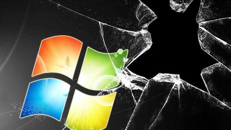 Windows 8 jest bardziej popularny niż XP. Powód do podziwu, czy raczej politowania?