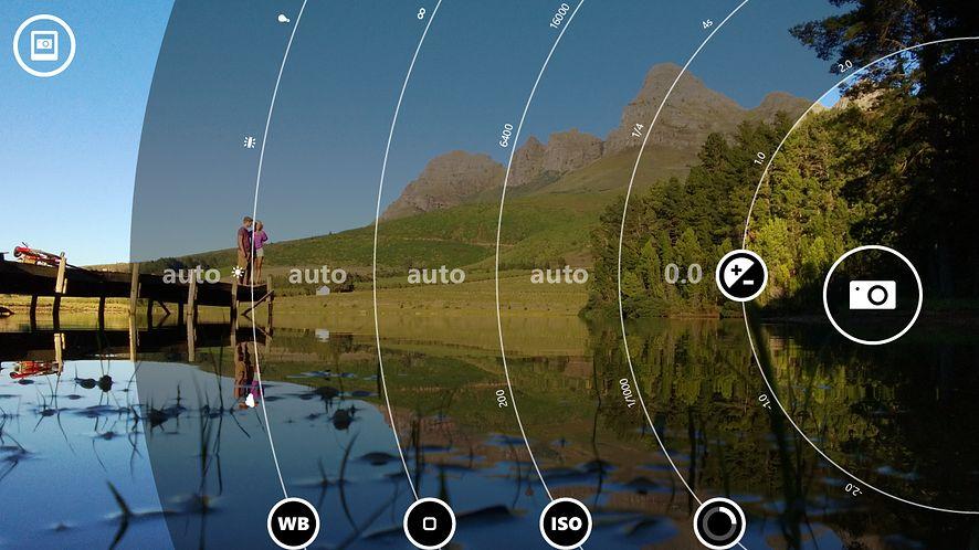 Nokia Camera w wersji beta dostępna dla wszystkich Lumii