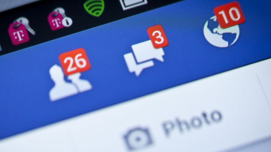 Aplikacja Facebooka jest zbędna: powiadomienia wyświetla Chrome