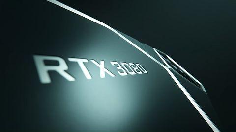 NVIDIA GeForce RTX 3080 podkręcona do granic możliwości. Padł rekord świata w 3D Mark Time Spy