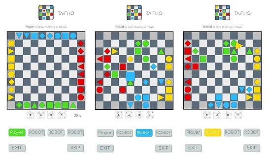 Taifho 1.32 — jedyna taka aplikacja na świecie rodem z Polski