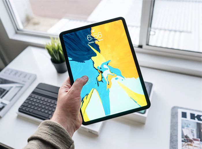 Wymiana ekranu w iPadzie? Jedyne 3400 złotych!