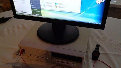 Budowa NOWEGO komputera z Windows XP - 2020 rok