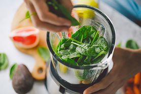 Jednodniowa dieta oczyszczająca. Kuracja oczyszczająca wątrobę