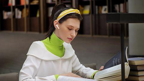 Nowości w ofercie Huawei, na polskim rynku debiutują Matebook D 16, monitor, słuchawki i WiFi Mesh