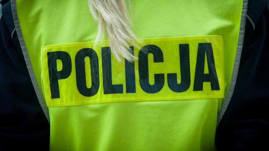 Polska Policja ostrzega przed podszywaczami, fot. Getty Images