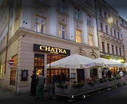 Wybuch w restauracji we Wrocławiu. Pracownik w szpitalu