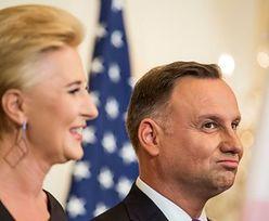Nowy sondaż. Polacy wybrali najlepszą pierwszą damę. Agata Duda na drugim miejscu