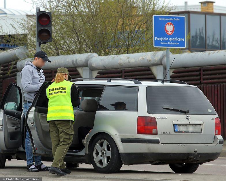 Zamieszki na Białorusi. Mieszkańcy kraju mogą migrować do Polski
