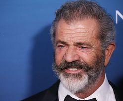 Koronawirus u Mela Gibsona. Aktor trafił do szpitala