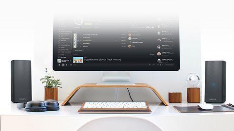 Creative T100 – nowe głośniki 2.0 na biurko dla wymagających dźwięku Hi-Fi