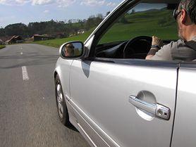 Grzechy główne kierowców