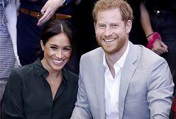 Meghan Markle i książę Harry spodziewają się dziecka. Ojciec Meghan to przewidział