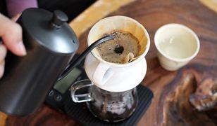 Dodaj szczyptę do kawy. Będzie jeszcze smaczniejsza i zdrowsza