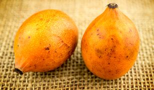 Achacha. Egzotyczne owoce trafiły do polskich sklepów.
