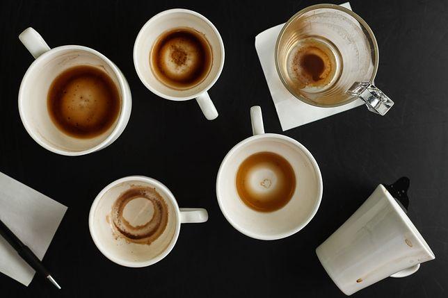 Naukowcy obliczyli, ile kaw dziennie można bezpiecznie wypijać