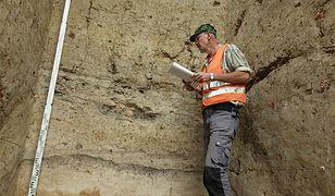 Średniowieczny gród odkryty w Bytomiu