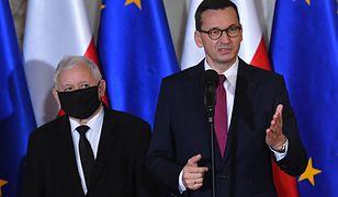 """Makowski: """"Rząd Tymczasowego Zawieszenia Broni"""" [OPINIA]"""
