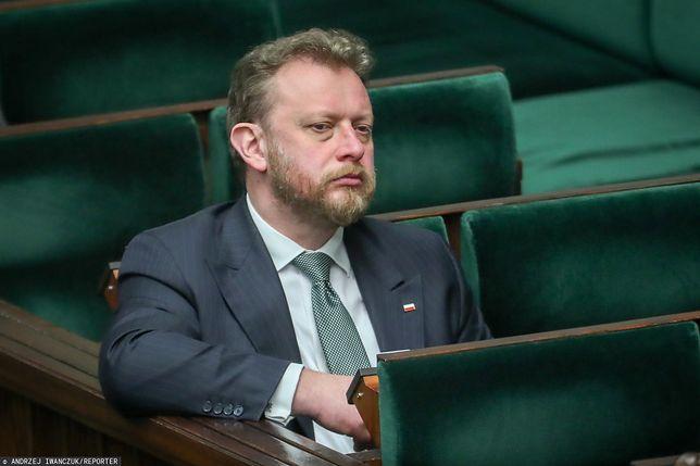 """Makowski: """"Kto posłucha ministra? Szumowski traci na wewnątrzrządowych tarciach"""" [OPINIA]"""