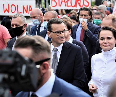 #Międzymorze. Szczerek: Rząd zmarnował własny dobry pomysł na Białoruś [OPINIA]