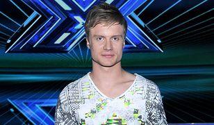 """Marcin Spenner w 2012 r. wystąpił w programie """"X Factor"""". W finale przegrał z Dawidem Podsiadło"""