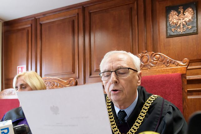 Sąd przyznał Katarzynie milion złotych odszkodowania