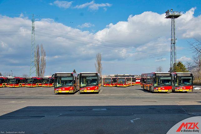 Bielsko-Biała. Od 4 maja kolejne zmiany w rozkładzie jazdy MZK.