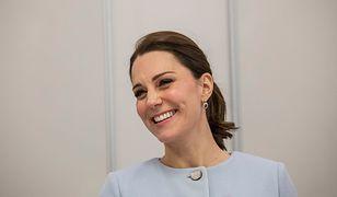 Kate Middleton chce zmienić styl. Ma nową stylistkę