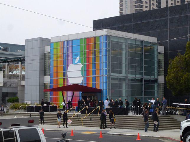 Apple zorganizuje w swoich sklepach warsztaty dla fotografów