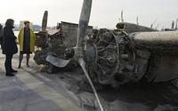 Wrak amerykańskiego bombowca trafi do Muzeum Lotnictwa Polskiego