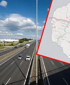 Autostrada A4 przejdzie remont. Kierowcy muszą się przygotować na zmiany w ruchu