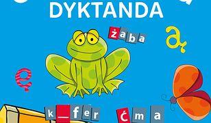 Wesoła ortografia. Dyktanda dla klas 1-3
