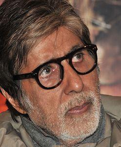 Król Bollywoodu i jego syn zakażeni koronawirusem. Indie się modlą