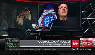 Szef NSZZ Policji o wypowiedzi prezydenta Andrzeja Dudy na temat działań policji: Niefortunna