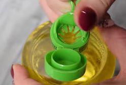 Popełniasz błąd, wyrzucając zatyczkę od oleju. Ma swoje zastosowanie