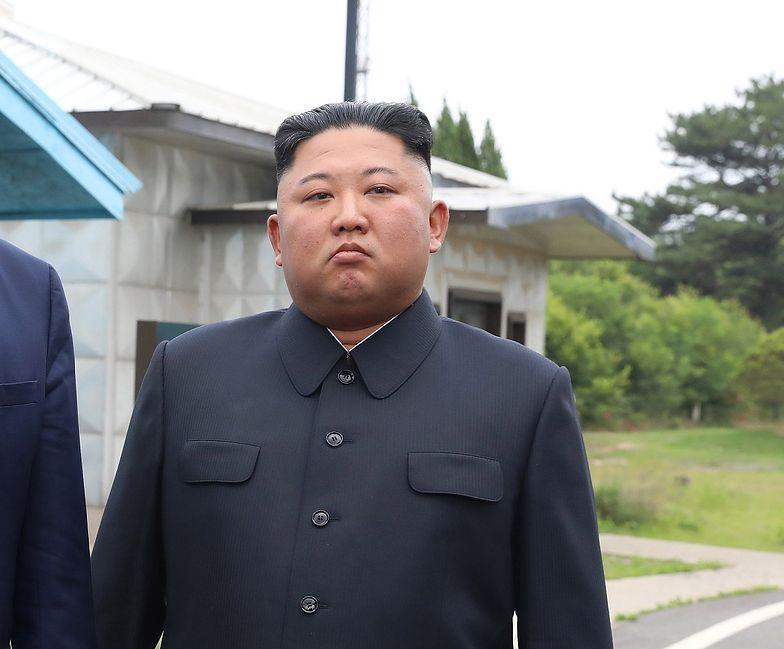 ONZ alarmuje. Głód w Korei Północnej