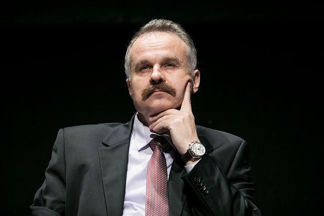 Waldemar Paruch, szef Centrum Analiz Strategicznych KPRM