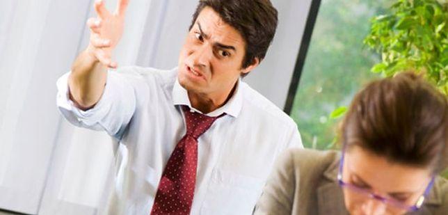 Krytyka szefa - co Cię nie zabije, to Cię wzmocni