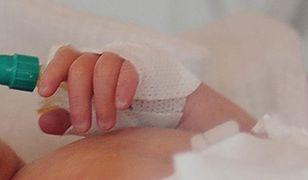 Pijana urodziła bliźniaki. Promile we krwi noworodków