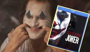 """""""Joker"""" – recenzja wydania Blu-ray od Galapagos Films"""