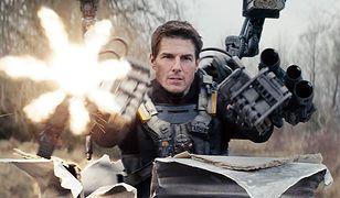 """""""Edge of Tommorow"""": Tom Cruise chciał kręcić sequel. Scenariusz jest gotowy"""