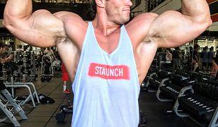 27-latek z Australii zagra młodego Arnolda Schwarzeneggera. Nie tylko wygląd mają podobny