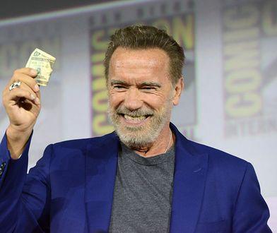 Arnold Schwarzenegger skończył 72 lata. Ułożył sobie życie na nowo