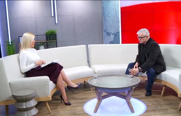 #dzieńdobryPolsko Włodzimierz Cimoszewicz o zmianach w ordynacji wyborczej: na Wiejskiej myślą, że obywatele nie są dość mądrzy