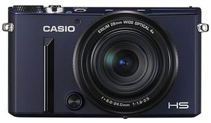 casio exlim EX-10 aparat kompaktowy