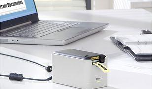 Labemo - nowa drukarka etykiet od Casio
